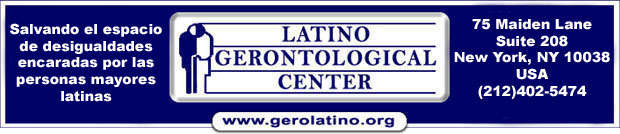 Latino Gerontological Center