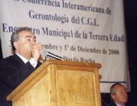 Mario E. Tapia