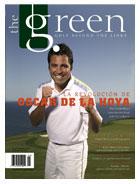 The Green Magazine